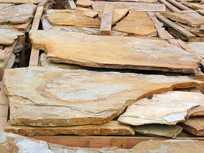 Planchón piedra cuarcita